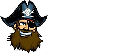 Refuge des Pirates Logo
